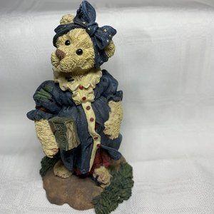 Boyds Bears Collection Momma McBear Figurine